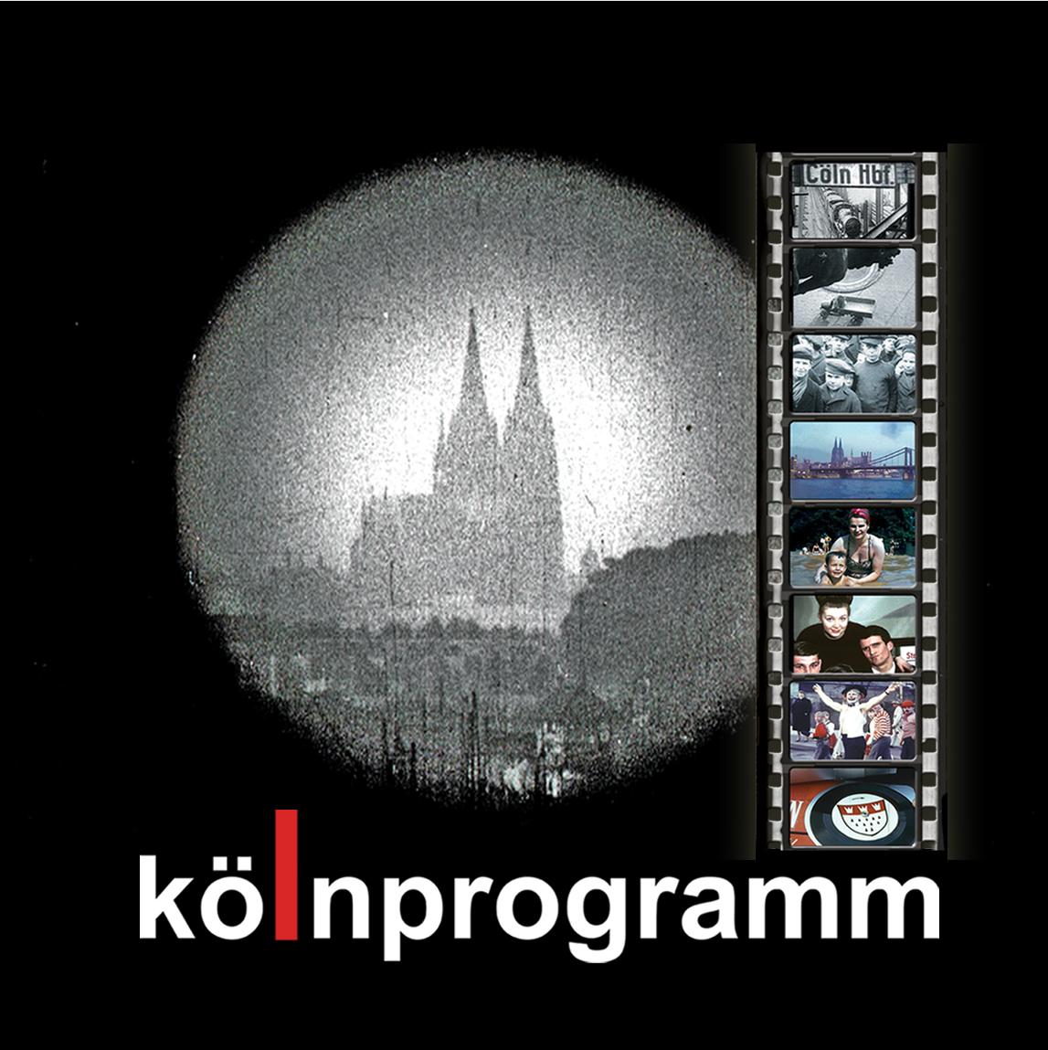 Kölnprogramm Logo