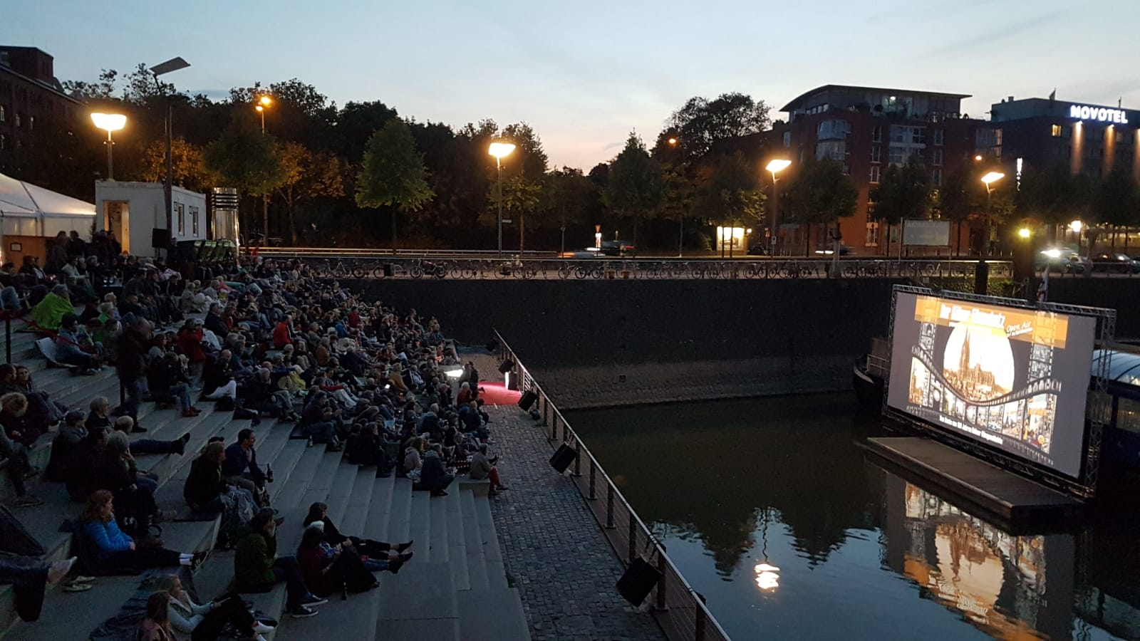 Sion Sommerkino